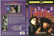 The Ladykillers (1955) - Alec Guinness  DVD NEW