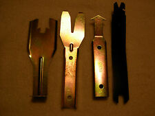 WINDSHIELD / DOOR TRIM TOOL SET, FORD,GM, MANY OTHERS W