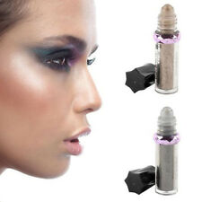 New Makeup Glitter Eye Shadow Eyeshadow Roller Color Pigment Loose Powder me33