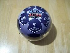 Topps Match Attax Champions League 2016/2017 Trading Cards Ball Tin New & Sealed
