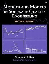 Metrics and Models in Software Quality Engineering (2nd Edition)-ExLibrary