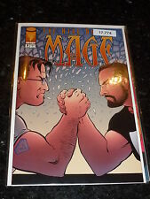 MAGE The HERO DEFINED Comic - No 8 - Date 06/1998 - Image Comic
