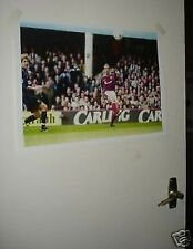 Palo di Canio West Ham WONDER GOAL Poster