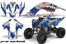 Yamaha Raptor 700 AMR Racing Graphics Sticker Raptor700 Kit 06-12 ATV Decals P40