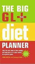 The Big GL+ Diet Planner: Take the Next Step to Lose Weight and Feel Great in a