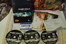 SILENT HILL 2 DIRECTOR'S CUT , PC , VERSION FRANCAISE