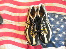 NEW BALANCE CROSS COUNTRY CLEATS RUNNING SHOES MENS SIZE 10 1 / 2
