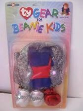 TY GEAR for BEANIE KIDS - PARTY TIME - NIP