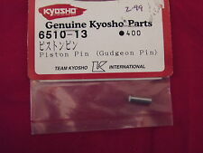 KYOSHO, SPIDER, GS11 PISTON PIN, VINTAGE, 6510-13