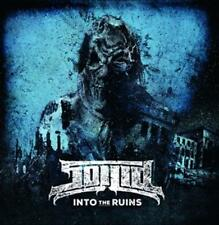SOILID Into The Ruins CD 163443