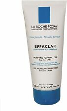 Effaclar Purifying Foaming Gel, La Roche, 6.76 oz