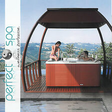 Whirlpool Outdoor Daytona Beach 5 Personen Hot Tub Jacuzzi Aussenwhirlpool SPA