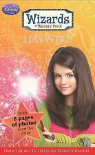 Disney Wizards Fiction: Haywire Bk. 2 (Wizards of Waverly Place), Gigi     McCre
