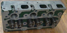 New Kubota B7001 Tractor Cylinder Head complete w/ valves