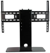 "Replacement TV Base/Stand/Pedestal fits most 32""-60"" LG & JVC  LCD/LED/Plasma"