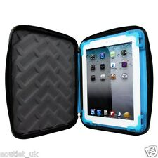 Gumdrop Cases Drop Tech Tough Rubber Sleeve Case for iPad Air, iPad 2, 3/4 NEW