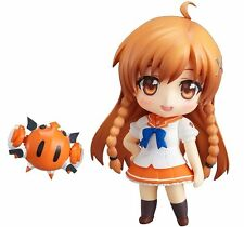 Nendoroid 271 Mirai Suenaga figure Good Smile Company from Japan