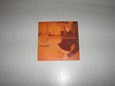 VANESSA AMOROSI CD SINGLE EU ABSOLUTELY EVERYBODY