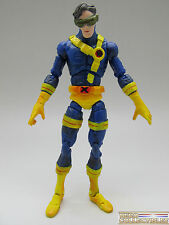 Marvel Legends Showdown Cyclops 2006 Series 4 Loose 4""