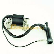 New Ignition Coil Fits For HONDA GX160 5.5HP GX200 6HP Engine Fr US Seller!!!