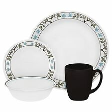 Corelle tree bird 16 PC dinnerware set Limited edition paypal