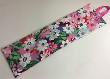 Wheat Bag Heat Pack Warmer Hottie Handmade In Cath Kidston Painted Daisy Cotton