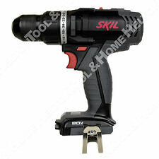 New Reconditioned Skil 2899 20V Li-Ion Drill Driver Bare Tool uses SB20A-LI