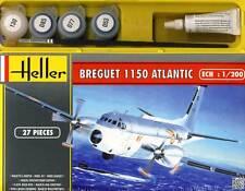 Heller - BR.1150 Breguet Atlantic 1:200 Modell-Bausatz patrol aircraft kit NATO