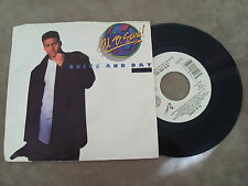 "AL B. SURE!- NITE AND DAY/ NUIT ET JOUR  7"" SINGLE"