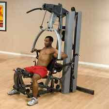 Body-Solid Fusion 600 Personal Trainer 210 lb. stack - Refurbished