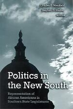 Politics In The New South: Representation Of African Americans In Southern State