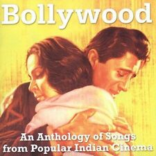 Bollywood: An Anthology of Songs from Popular Indian Cinema by Various...