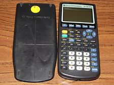 Texas Instruments TI83 Plus Graphing Calculator (F)