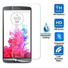 PROTECTOR PANTALLA CRISTAL TEMPLADO VIDRIO LG G3 D850 D855 TEMPERED GLASS SCREEN