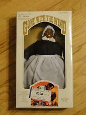 Mammy Gone With The Wind Limited Edition Collectible Mammy World Doll