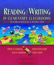 Reading and Writing in Elementary Classrooms: Research-Based K-4 Instruction (5t