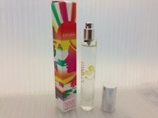 TAJ SUNSET ESCADA WOMEN 0.25 FL oz / 7.4 ML EDT Travel Size Spray New In Box
