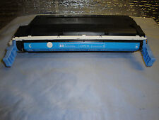 HP OEM Genuine C9721A CyanToner for HP 4600 series 45