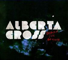 The Broken Side of Time by Alberta Cross (2010, ATO) CD & PAPER SLEEVE ONLY