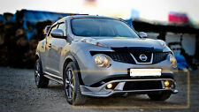 SPOILER FRONT bumper for the NISSAN Juke (2010 - 2014)