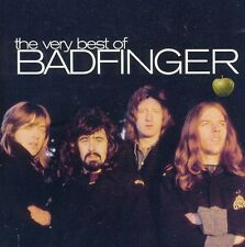 Very Best Of Badfinger - Badfinger (2000, CD NIEUW) Remastered