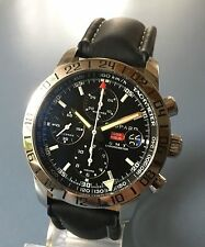 "CHOPARD ""Mille Miglia GMT"" Ref 8992, Chronograph TOP"