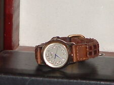 Women's Guess Gold Tone Casual Analog Quartz Watch