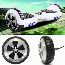 DIY Motor To 6.5 '' Smart Self Balancing Unicycle Electric 2 Wheels Skating