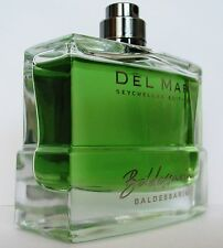 Del Mar Seychelles Edition Baldessarini 90 ml Eau de Toilette EDT Spray Rarität