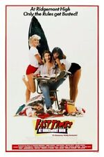 Fast Times At Ridgemont High Movie Mini Poster 11inx17in (28cm x43cm)