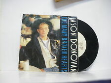 Jason Donovan Too many broken hearts (MPA4)