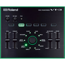 Roland VT-3 Voice Transformer Processing Unit