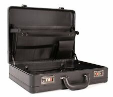 Lorenz Attache Case Ponte Imitation Leather - ML6923