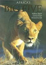 Africa's Big Five, Nature & Wildlife, General, Wildlife, Africa, Reference, Look